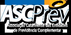 ASCPrev, Associação Catarinense das Entidades de Previdência Complementar.