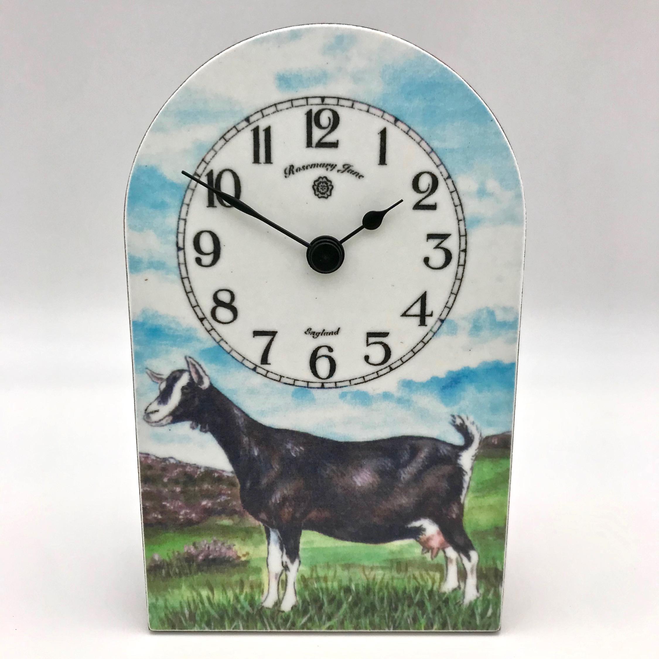 BA Clock