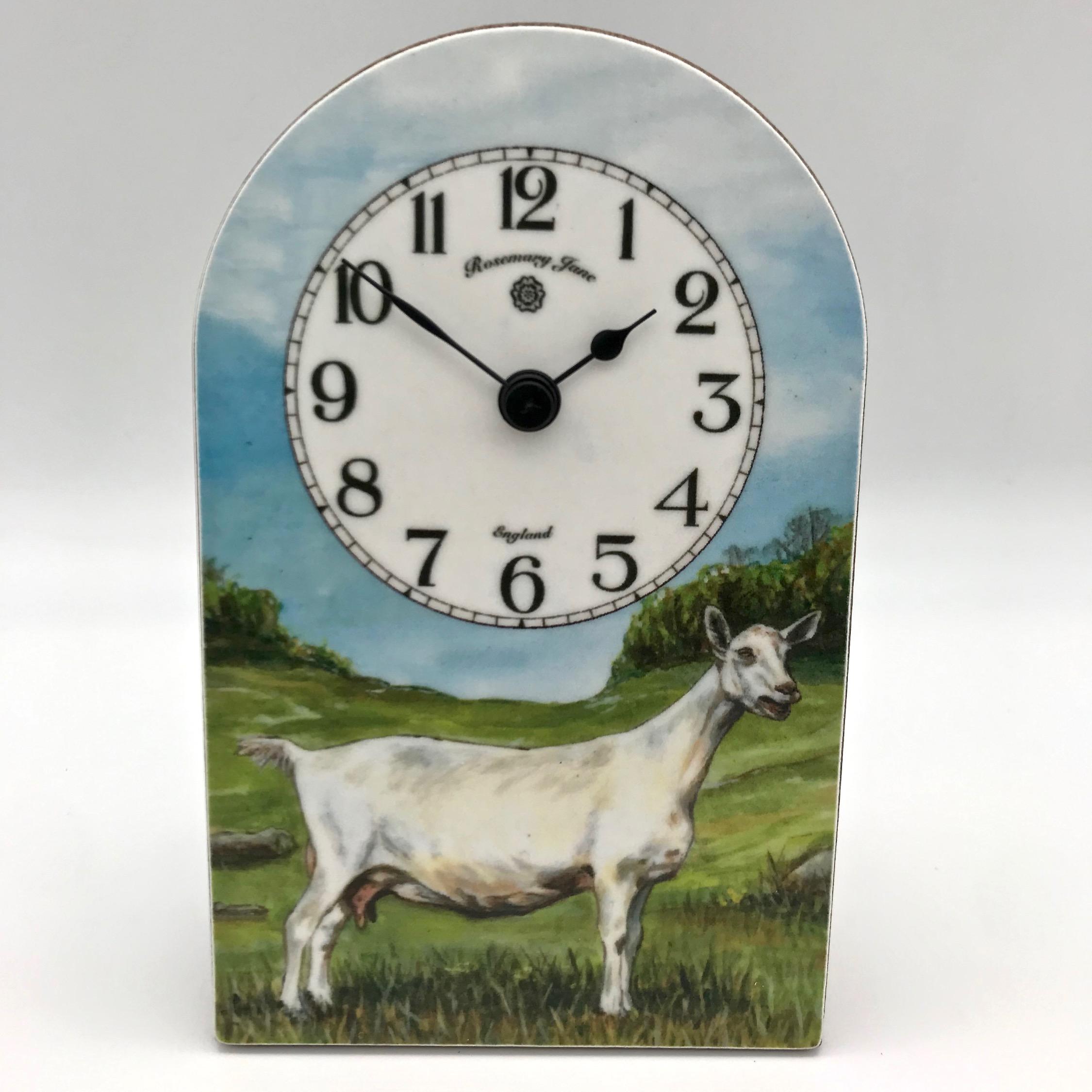 BS Clock