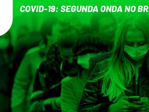 COVID-19: segunda onda no Brasil