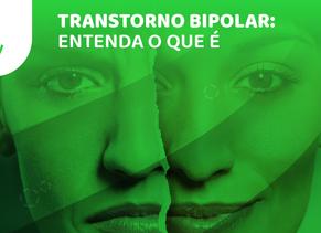 Transtorno bipolar: entenda o que é