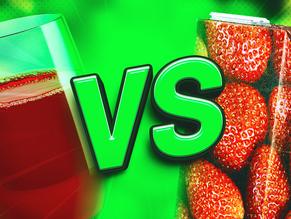Tipos de suco: benefícios e perigos