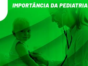 Importância da Pediatria