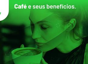 Café e seus benefícios