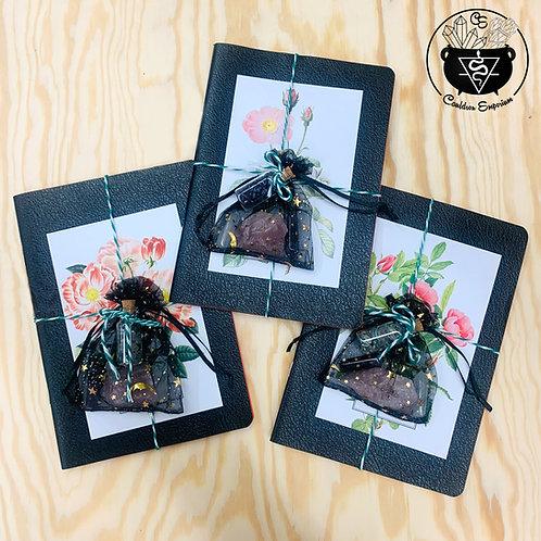 Journal Kit - Rose Series