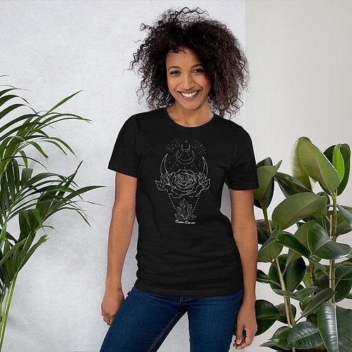 Rose Moon Magic T-Shirt