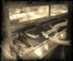 Fish and chips at donya