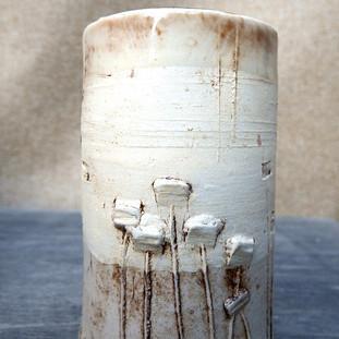 Little Pot Ivory