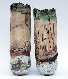 Katie Smith Ceramics | Ceramics Landscape