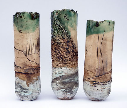 Katie Smith Ceramics | Ceramic Landscape |
