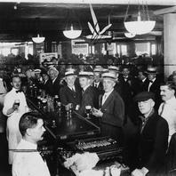 East Village Prohibition Pub Crawl