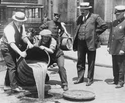 Lower East Side Prohibition Pub Crawl