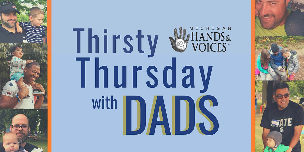 Thirsty Thursday with DADS