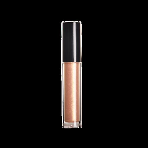 Lip Gloss-Gold