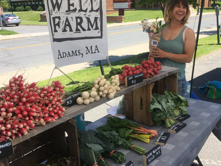 Welcome to the Full Well Farm newsletter!
