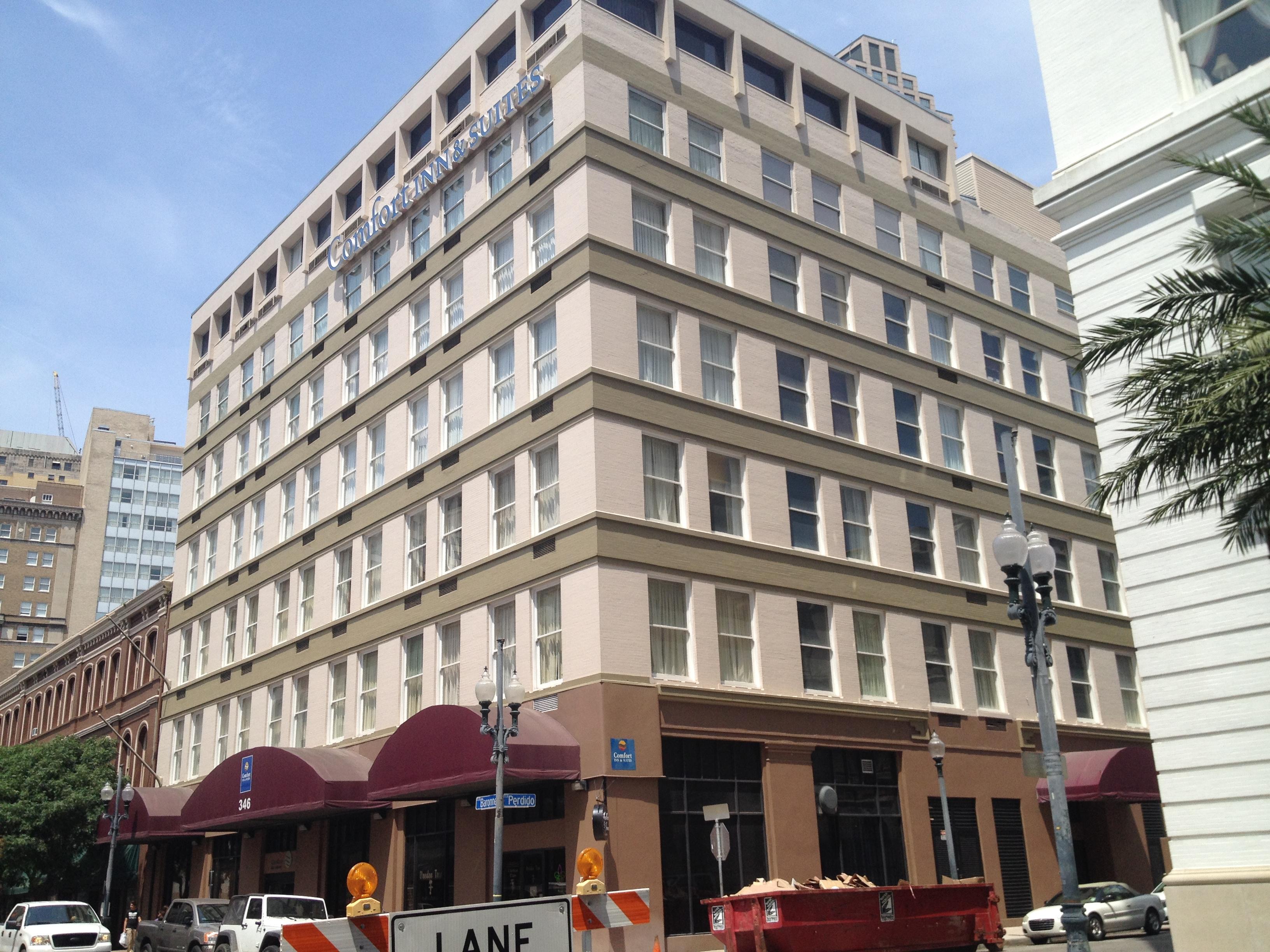 Comfort Inn & Suites, New Orleans