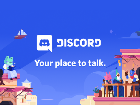 Should Students Be Using Discord?