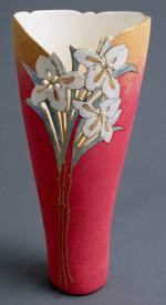 Slender Vase