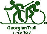 Georgiab Trail logo
