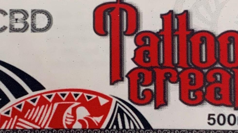 Tatau  CBD Cream