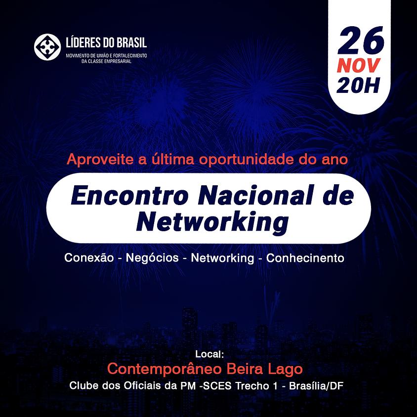 Evento de Network - 26/11