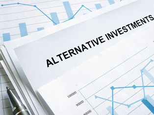 TOP 5 BEST ALTERNATIVE INVESTMENTS WITH YOUR SDIRA