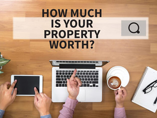 TOP 3 PROPERTY VALUATION METHODS: HOW MUCH IS YOUR PROPERTY WORTH?