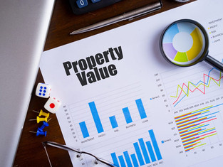 VALUATION METHODS USED IN REAL ESTATE INVESTING – CAPITALIZATION RATE & MORE