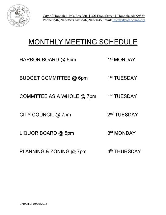 MONTHLY MEETING SCHEDULE 2018 _Page_1.jp