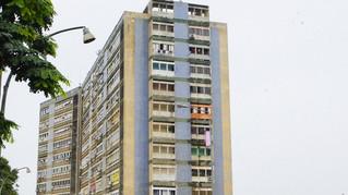 Despacho Presidencial: Presidente orienta registo de edifícios em perigo