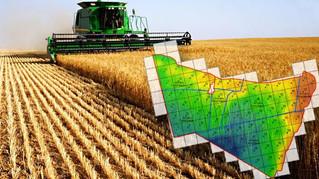 Análise do solo & Agricultura de Precisão