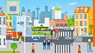 8 (oito) dicas em como termos as nossas cidades inteligentes