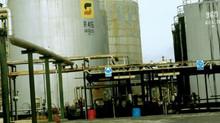Nove empresas concorrem para a construção da refinaria do Soyo