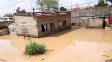 Subsídios sobre inundações urbanas