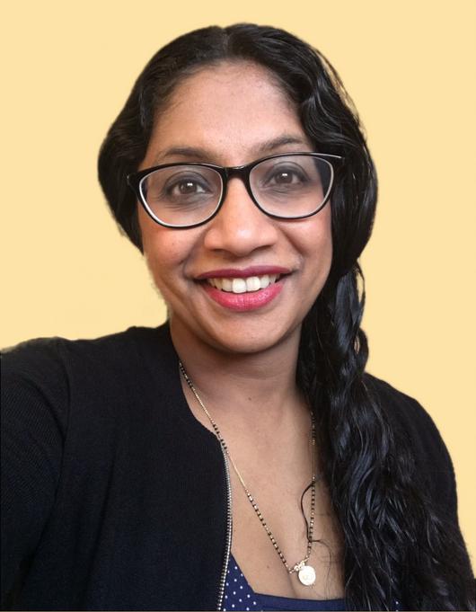 Dr Prarthana Shetty Counselling Psychologist - Individual Therapy