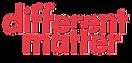 StudioDifferentMatter_logo_Tekengebied 1