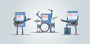 What are Responsive Ads