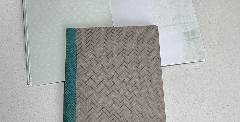Cuaderno Mil Usos 005
