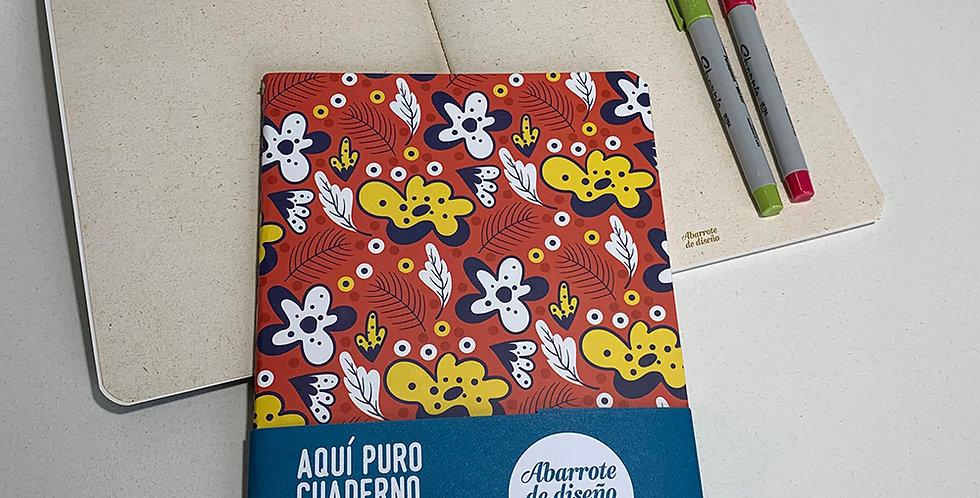 Cuaderno Abarrotero 005