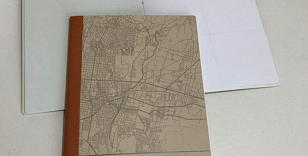 Cuaderno Mil Usos 004