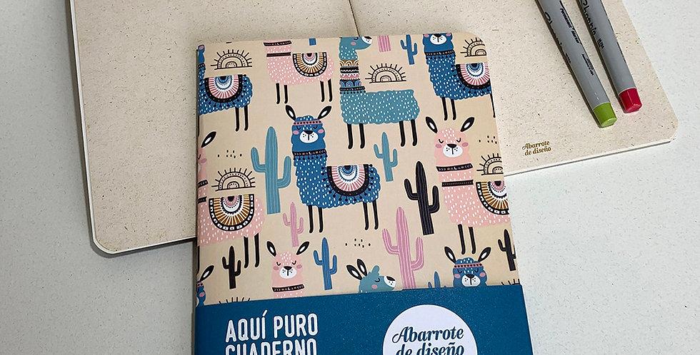 Cuaderno Abarrotero 009