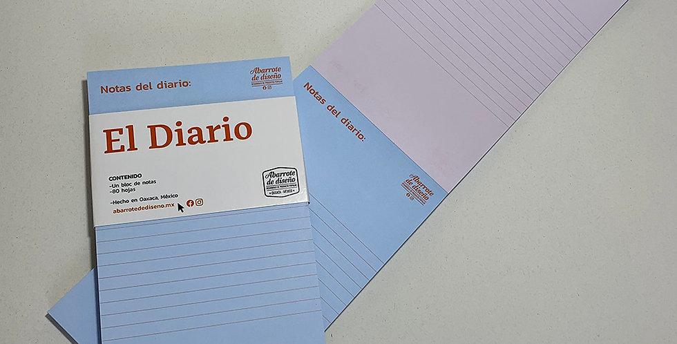Bloc El Diario 002
