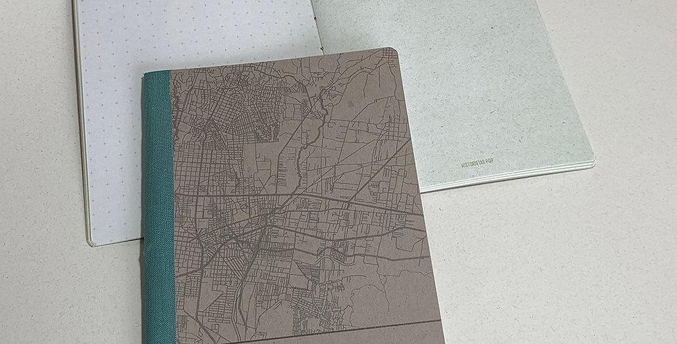 Cuaderno Mil Usos 002