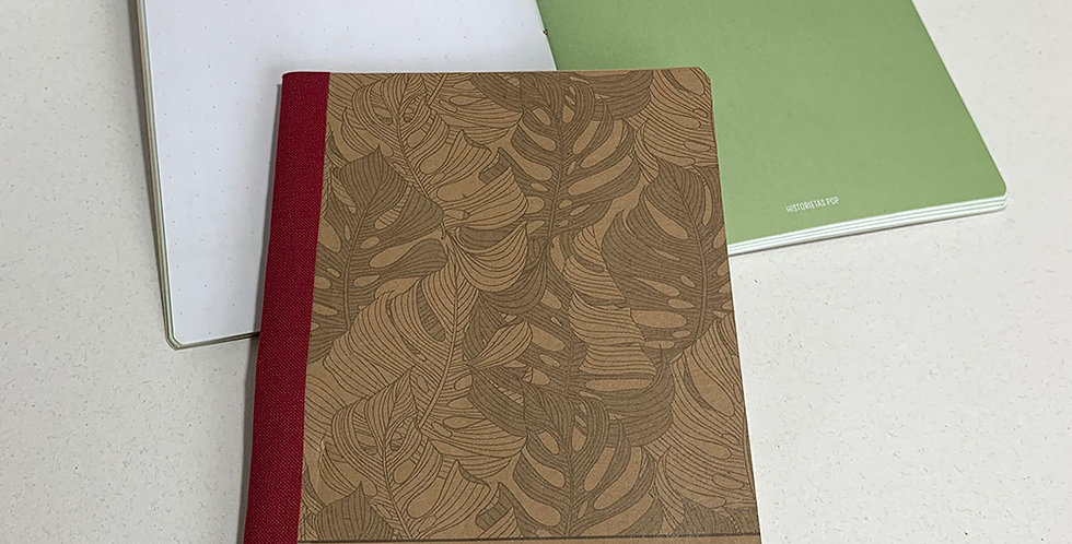 Cuaderno Mil Usos 001