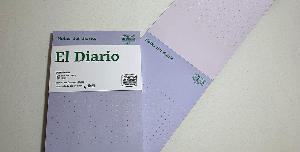 Bloc El Diario 003