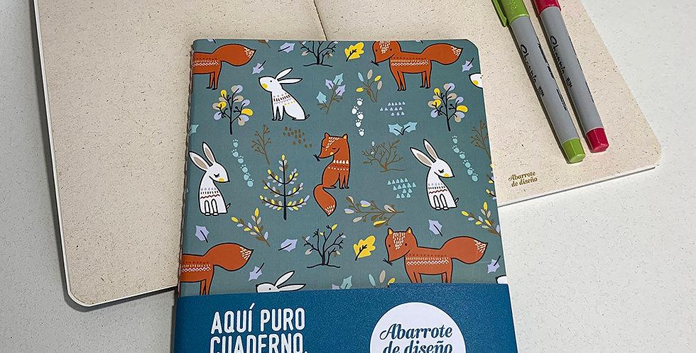 Cuaderno Abarrotero 004