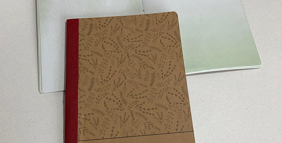 Cuaderno Mil Usos 003