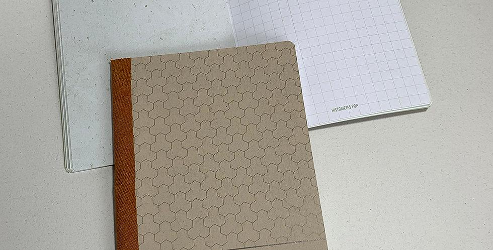 Cuaderno Mil Usos 006