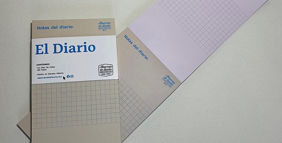 Bloc El Diario 001