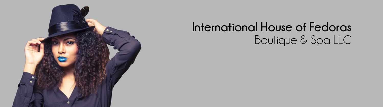 International House of Fedoras